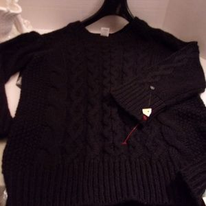 Nwots JCREW sweater sm. M59-1